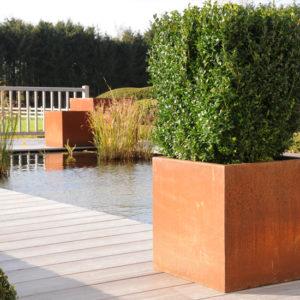WALFiLii-producten-design-plantenbak-kopen-op-maat-tuin-terras-corten-staal-5