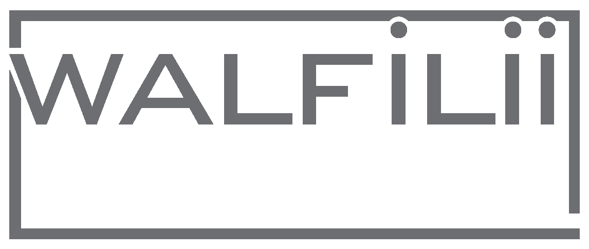 WALFiLii logo 2019