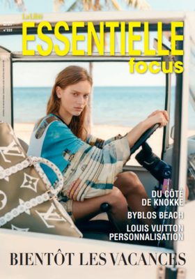 La Libre Belgique Essentielle focus mai 2019 n°222 walfilii press