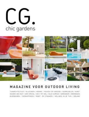walfilii-Chic Gardens 012019 COVER NL